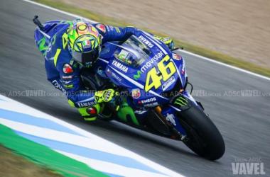 """MotoGP - Rossi: """"A Barcellona potenziale migliore rispetto al Mugello"""""""