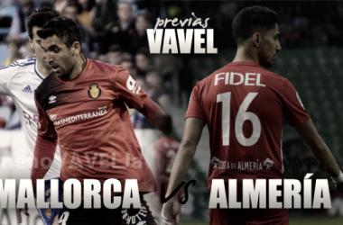 Previa RCD Mallorca - UD Almería: el día más esperado