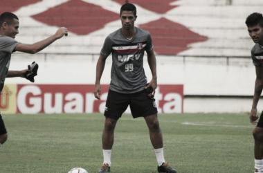 RODRIGO BALTAR/SANTA CRUZ