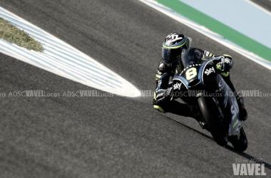 Bulega se lleva la pole en el GP de Japón. Foto: Lucas ADSC - VAVEL