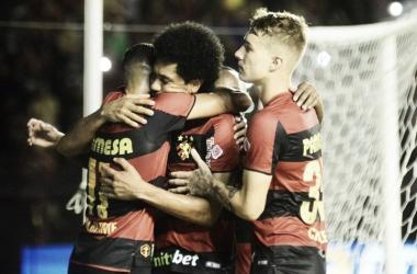 Sport bate São Bento na Ilha do Retiro e assume vice-liderança da Série B