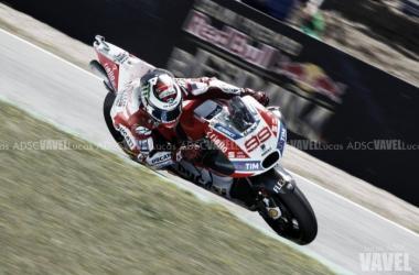 MotoGP - Ducati, Honda e Yamaha: dolori spagnoli