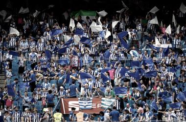 Resúmenes VAVEL temporada 2016/2017: Deportivo Alavés, cerca de la gloria