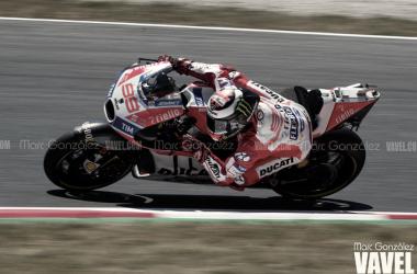Ducati, el rey de la pista