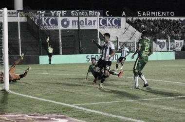 Sarmiento vs Racing por el Campeonato 2016/2017
