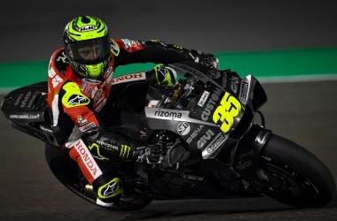 Carmelo Ezpeleta ayudará a Cal Crutchlow para que continúe en MotoGP