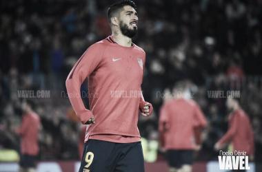 Champions League, Camp Nou 13/03/2019   Foto: Noelia Déniz VAVEL