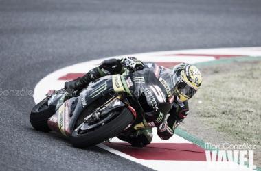 """MotoGP, Gp di Francia - Zarco punta il Gp di casa: """"Qui spinta doppia, voglio vincere"""""""