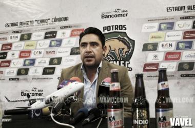 "Omar Ramírez: """