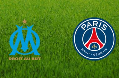 Resumen y mejores momentos del Olympique Marsella 0-0 PSG EN Ligue 1