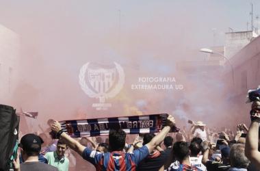 Imagen: Extremadura UD