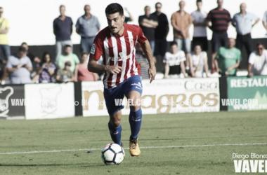 """Sergio Álvarez: """"Hemos competido en todos los escenarios a los que hemos ido"""""""