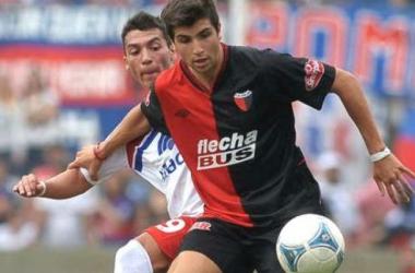Graciani se fue a Estudiantes de La Plata
