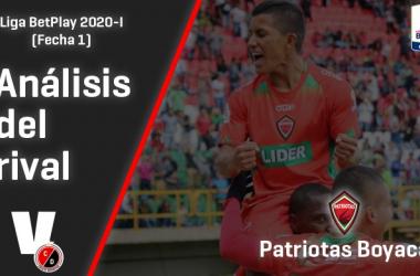 Cúcuta Deportivo, análisis del rival: Patriotas
