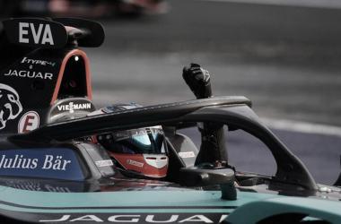 Mitch Evans triunfa en el E Prix de Ciudad de México