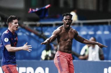( Foto: Divulgação/ Copa América )