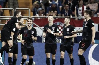 Croácia vence Islândia, garante liderança do Grupo D e encara Dinamarca nas oitavas de final