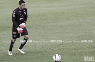 (Foto: Ezequiel Gasca / VAVEL México)