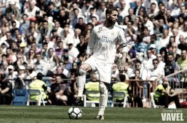 El Real Madrid se reparte los goles en Liga
