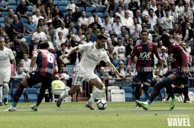 Previa Levante UD - Real Madrid: a volver a conquistar Valencia