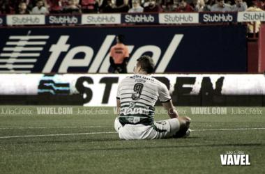 Su ofalto de gol mejoró de gran manera para el Apertura 2017 | Foto: Julio C. Félix / VAVEL