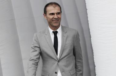 Após sequência de maus resultados, Milton Mendes é demitido do Vasco