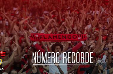 Número recorde: Flamengo é o clube com mais vitórias na história da Copa do Brasil