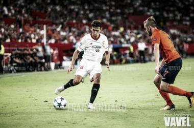Anuario VAVEL Sevilla FC 2017: Jesús Navas, una joya de la cantera que ya no brilla como antes