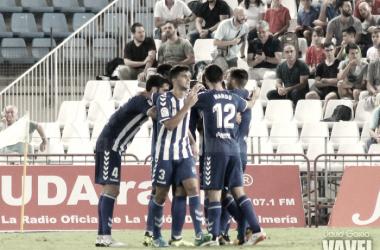 Previa Lorca FC – Club Atlético Osasuna: una victoria por Navidad