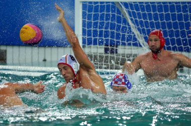 Summary and highlights of Spain 8-4 Croatia in Water Polo Tokyo 2020