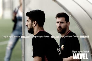 Leo Messi y Luis Suárez, nominados al Balón de Oro