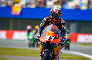 Pedro Acosta | Foto: MotoGP.com