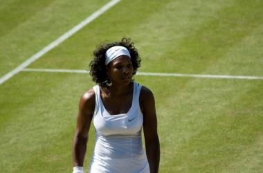 Wimbledon 2018 - Serena c'è! Batte Goerges, è finale