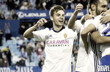 """Aleix Febas: """"Cada partido es muy importante"""""""