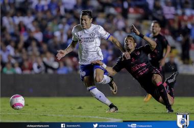 Imagen: Club Querétaro