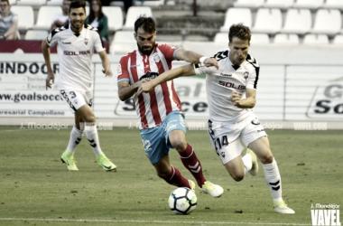 Albacete Balompié: Real Oviedo: lucha por sobrevivir | Foto: J. Mondéjar (VAVEL)