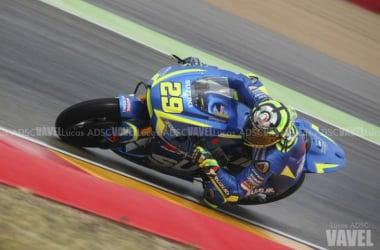 """MotoGP - Iannone: """"Ho grande fiducia nell'Aprilia ma adesso penso alla Suzuki"""" -@MotoGP"""