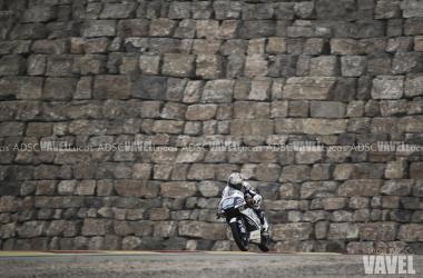 "Jorge Martín: ""Tenemos que seguir esta línea"" | Foto: Lucas ADSC - VAVEL"