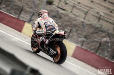 """Test Moto GP - Pedrosa: """"Il motore è più potente ma questa pista confonde le idee"""""""