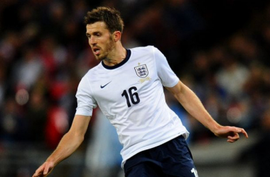 Michael Carrick: a peça mais do que fundamental para a Inglaterra