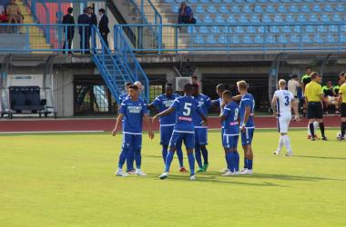 Udinese - Vittoria per 2-0 nel test contro il Nova Gorica