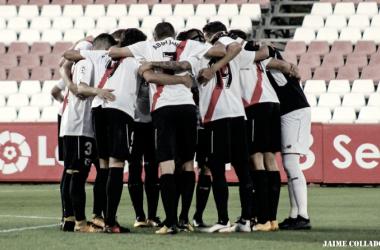 Previa Barcelona B - Sevilla Atlético: Batalla de filiales
