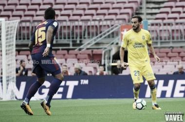 Festín goleador en un atípico Camp Nou