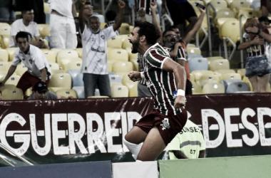 (Foto: Mailson Santana/Fluminense FC.)