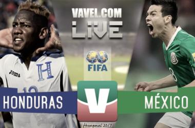 Live Honduras México | Foto: VAVEL México