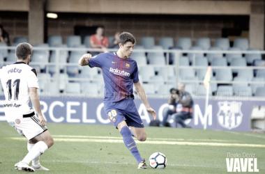 Previa FC Barcelona B – Lorca FC: hacerse fuerte en casa