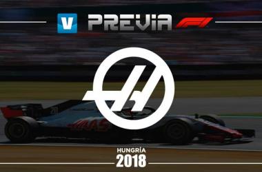 Previa de Haas en el GP de Hungría 2018: circuito revirado, asignatura pendiente