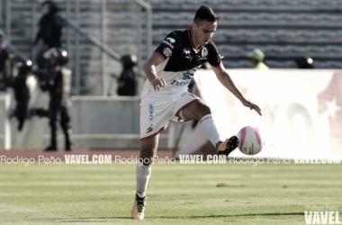 El oriundo de Pachuca ha sido titular en los cuatro partidos de Lobos en lo que va del campeonato (Foto: Rodrigo Peña |VAVEL México)