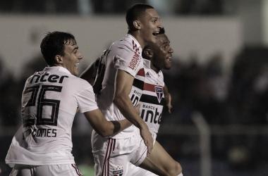 (Foto: São Paulo FC)