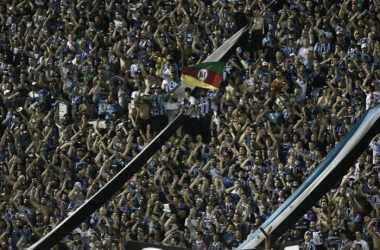 Foto: (Lucas Uebel/ Grêmio FBPA)